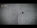 152 Эффект бетона для стеновых панелей из МДФ