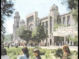 Песня Гриши Заречного про Баку