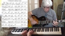 I Thought About You Jazz guitar piano cover Jimmy Van Heusen Yvan Jacques
