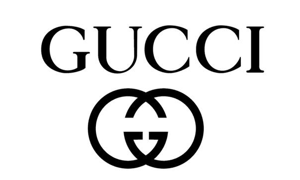 Бренд Гуччи: картинка логотипа, история, современность Картинка Гуччи, наверное, первое, что всплывает в голове у человека, которого спрашивают про самые запоминающиеся бренды одежды. И