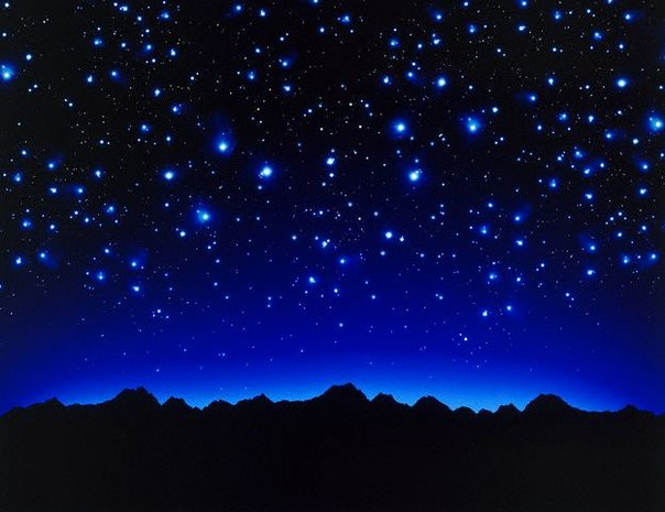 Картинки по запросу фото звёздное небо