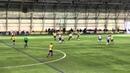 Riga Cup 2015 U-13 FC MAARDU - OLS