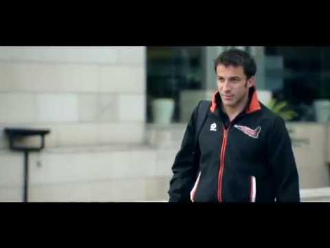 10 anni di Sky Sport 24 visti attraverso Alex Del Piero