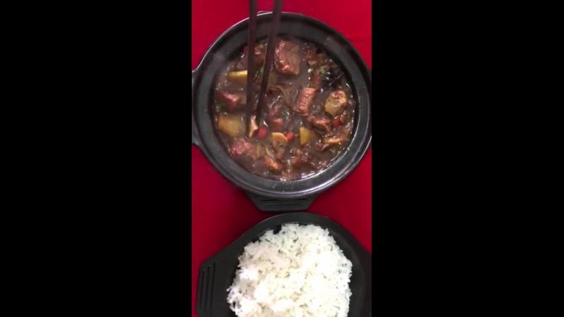 Мейвей видео готовки