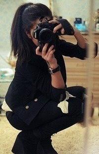 Кристина Анчутина, 13 сентября 1992, Екатеринбург, id222478781