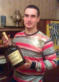 Александр Жигунов, id170922694