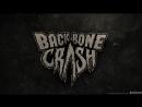 Backbone Crash: Hellyeah, DRUMS DONE!