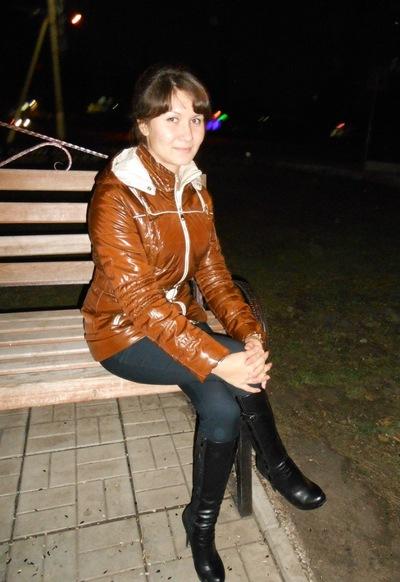 Динара Мамбетова, 12 октября 1995, Хмельницкий, id223064103