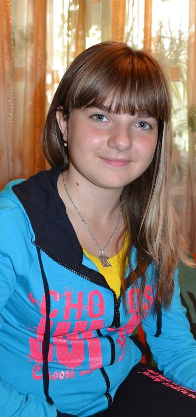 Виктория Аверина, 15 апреля , Одесса, id50170069