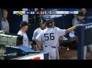 2009/06/24 Mariano's rare at-bat