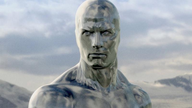 Вся правда про Серебряного Сёрфера