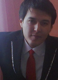 Али Хусен, 13 июля 1987, Санкт-Петербург, id222546764