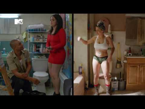 Broad City S.3 E.01