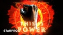 Hardwell & KSHMR - Power (Lyric Video)