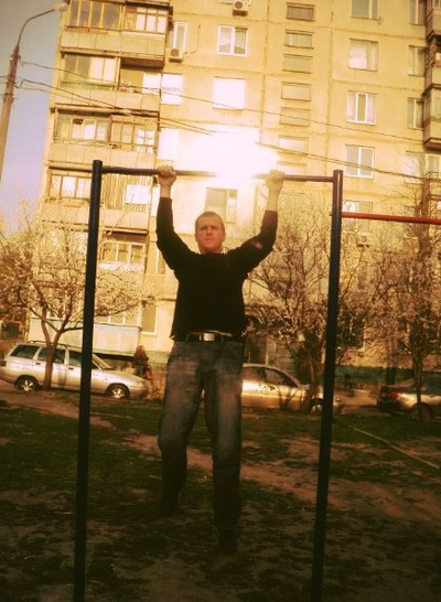 Анатолий Бабак, 17 июля 1986, Харьков, id32713080