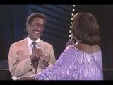 Sammy Davis Jr. &amp Sarah Vaughan -