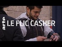 Le flic casher - La vigilance pour faire face à l'antisémitisme | ARTE