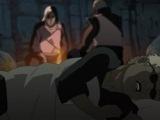 Наруто: Ураганные хроники  Naruto Shippuuden 318 серия рус