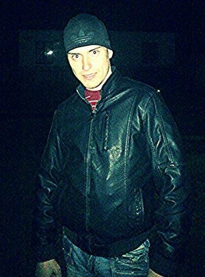 Михаил Анишин, 18 марта 1988, Жуковка, id167596616