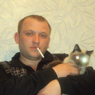 Олег Новиченко, 6 марта 1983, Тюмень, id226818265
