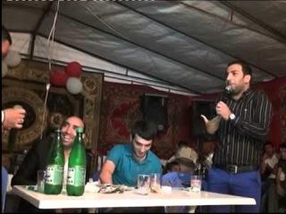 ELET TOYU Sexavet Kesle Tural Naxcivanli Asif Meherremov Rovsen ehmedli  Qirgin deyisme