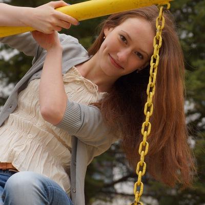 Арина Никанова