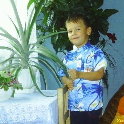 Регина Данилова, 23 июня 1987, Уфа, id104236541