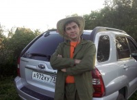 Ильфат Таиров, 26 ноября 1996, Ульяновск, id128280664