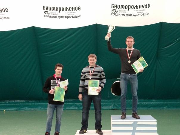 Открытый Чемпионат ТК «Чемпион» 2016. Фото