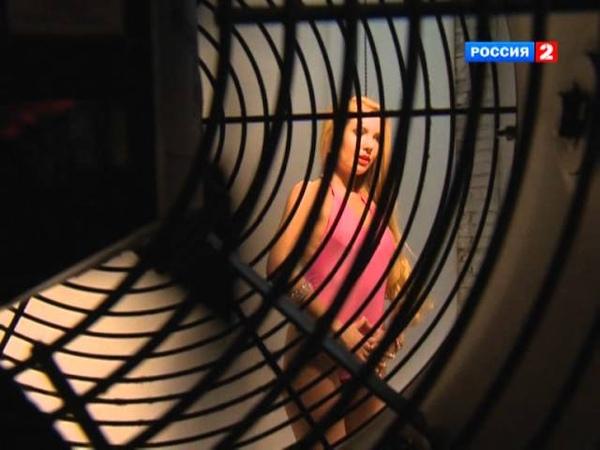 Эротическая фотосессия Кирильчевой