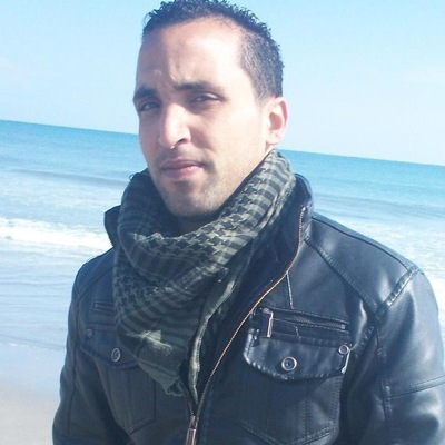 Saif-Eddine Lafi, 21 августа , Одесса, id179214766