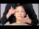 Японский массаж лица для омоложения, результат,минус 10 лет.