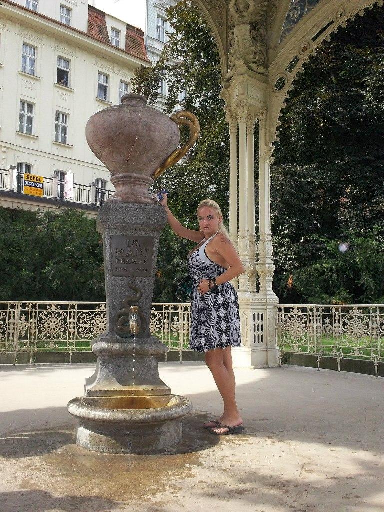 Елена Руденко ( Valteya ) . Чехия. Карловы Вары. Лето 2012. V3sdD52G3h4