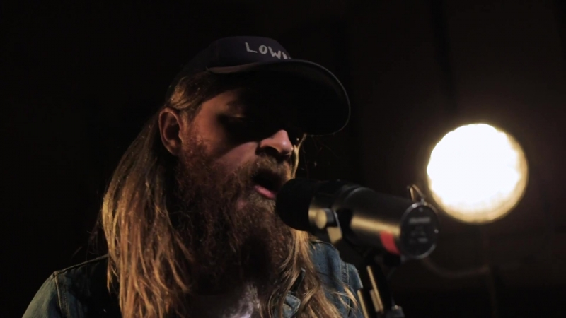 Lowpines - Broken Wing ⁄⁄ The Crypt Sessions