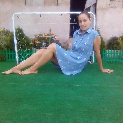 Лариса Дунаева