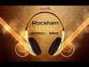 Rockfam feat Stanley Georges -  Lanmou lekol
