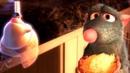 Ты не такой Реми. Ты повар! Повар не ворует. Повар даёт! Рататуй (2007) год.