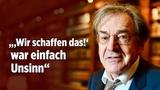 Philosoph kritisiert Merkels Wir schaffen das!-Fl