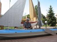 Александр Мороз, 29 мая , Чернигов, id123272688