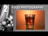 2. Food Photo Фуд Тема Виски со льдом (часть первая)