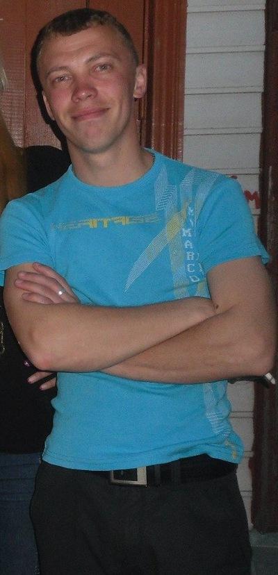 Александр Крюков, 28 декабря 1985, Харьков, id23481949