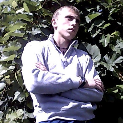Денис Былинкин, 13 августа 1988, Москва, id54141390