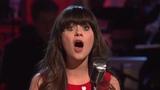 Zooey Deschanel Monologue (Valentine's Day) - Saturday Night Live