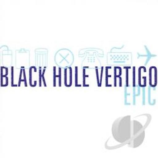 Epic альбом Black Hole Vertigo