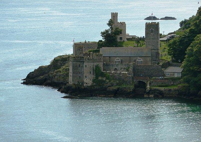 Средневековые замки Великобритании   Несомненно, визитной карточкой Великобритании являются замки.