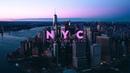 NEW YORK CITY Don't Blink
