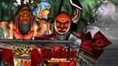 18 БЕЗ ПОМОЩИ БЕЛКОМА / Гнев Незз-Раала / Warcraft 3 Мицакулт - Огненная Бездна прохождение