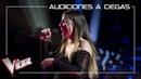 Шоу Голос Испания 2019 Вики Лафуэнте с песней Осколок моего сердца The Voice Spain 2019 Viki Lafuente Piece of my heart' Версия песни Janis Joplin