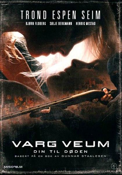 Varg Veum: Hasta que la muerte nos separe