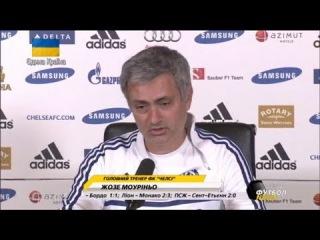 Футбол NEWS от 18.03.14 (10:00)